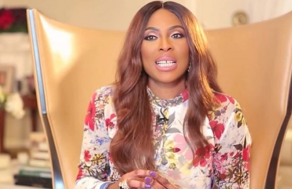 'Oloture is a fiction' -- Mo Abudu denies copyright infringement allegation