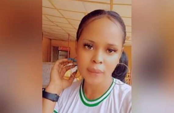 Akwa Ibom corps member 'hacks boyfriend' to death
