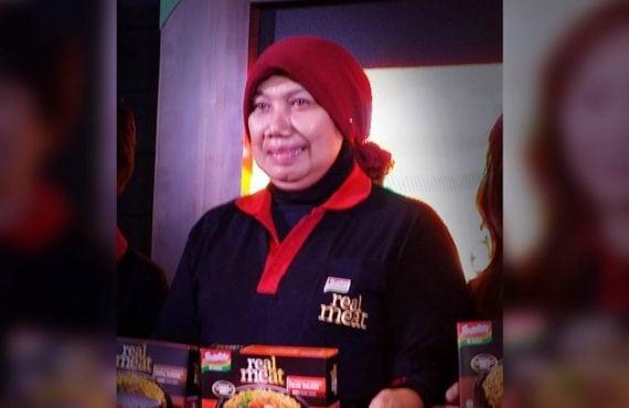 Nunuk Nuraini, creator of Indomie's 'mi goreng' flavour, dies at 59