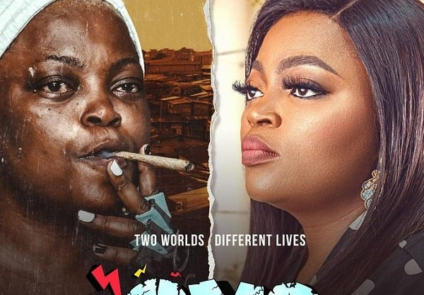 'Omo Ghetto' overtakes 'The Wedding Party' as Nollywood's highest grossing film