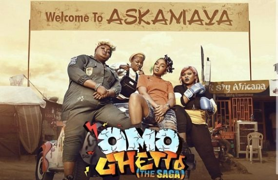 'Omo Ghetto' set to become Nigeria's first movie to hit Dubai cinemas