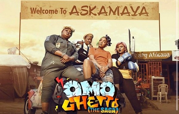 'Omo Ghetto' set to become Nigeria's first movie to hit Dubai cinemas