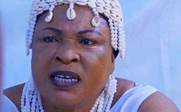 Orisabunmi, Yoruba actress, is dead