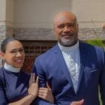 Ifeanyi Adefarasin, the wife of Paul Adefarasin, senior pastor of House on the Rock church, has put out a eulogy about her husband to mark his 58th birthday.