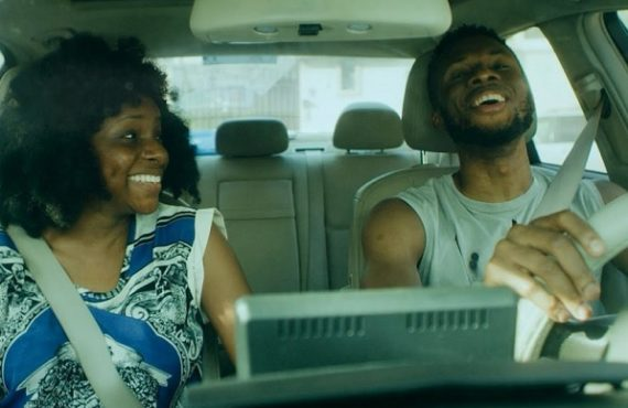 WATCH: Brighto, Wathoni star in Reekado Banks' 'Speak To Me' visuals