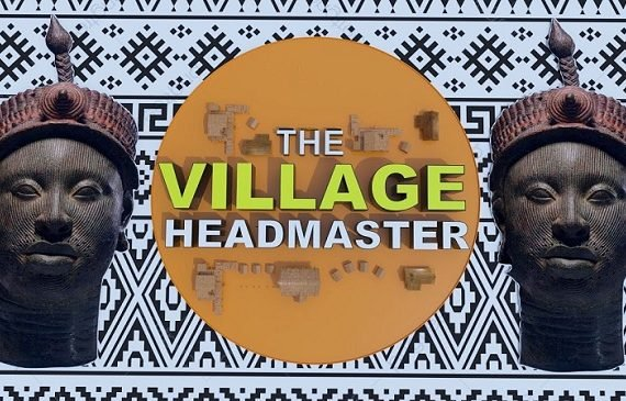 TRAILER: 'The Village Headmaster' returns to TV — after 33 years