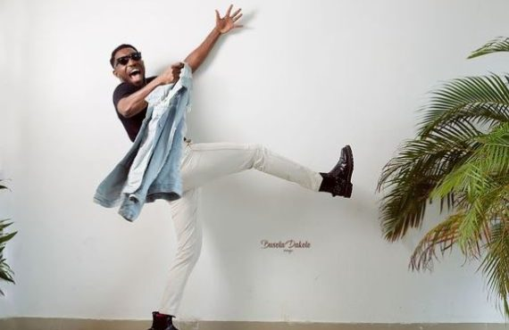 'The 4th floor of life looks great' — Timi Dakolo…