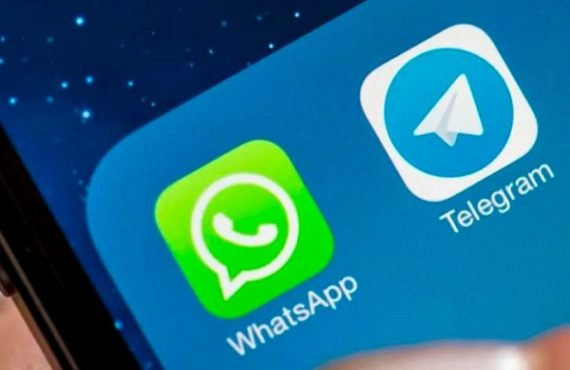 Telegram updates app to allow users move chat history from WhatsApp