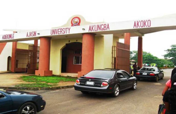 Adekunle Ajasin varsity postpones exams over death of students in…