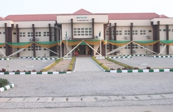 Federal varsity Dutsi-ma suspends 4 students over 'cultism'