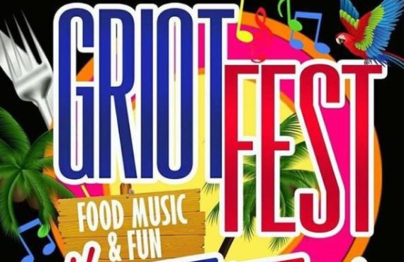 Griot Fest returns in 2021 after postponement over COVID-19