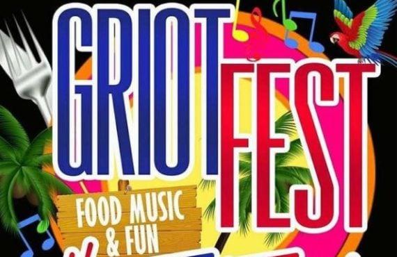 Griot Fest set for comeback in 2021 after postponement over COVID-19