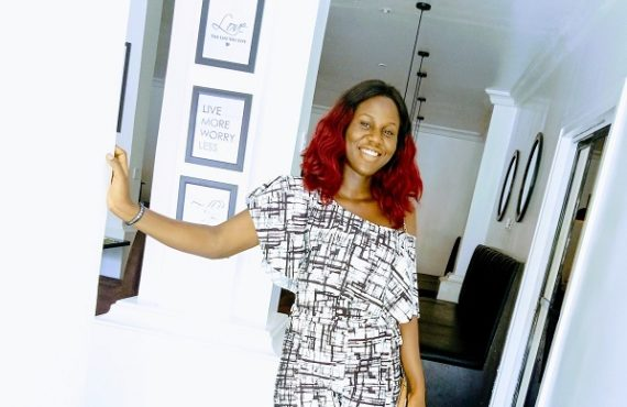 Lady narrates how DNA test helped her uncle reclaim child 8 years after birth