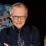 Piers Morgan, 50 Cent lead tributes for Larry King