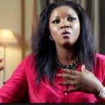 Omotola denies affair with Oshiomhole
