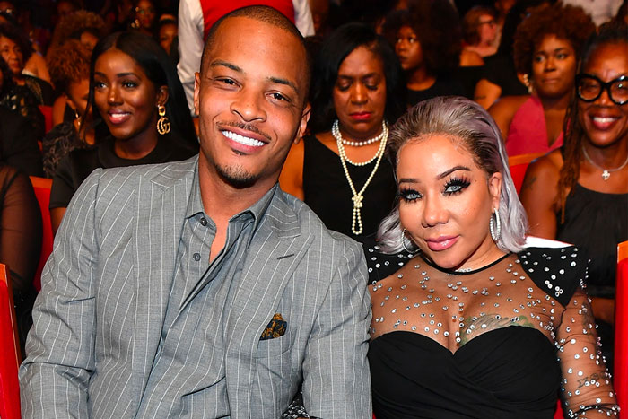 Rapper T.I, Wife Accused Of Sexual Abuse, Trafficking