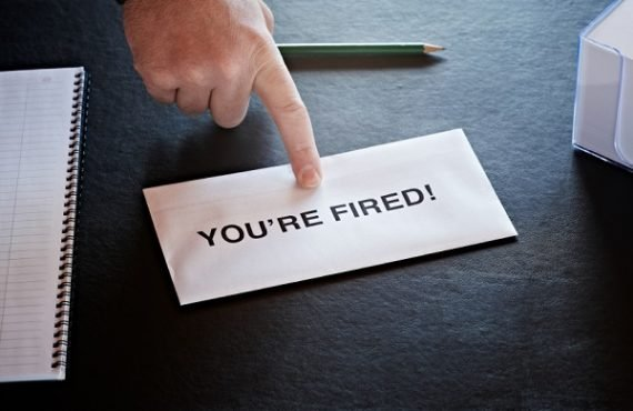 Man narrates how friend was fired from PR firm for…