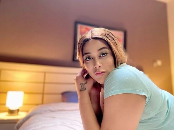 Don't use my image to publicise your work without approval, Adunni Ade warns