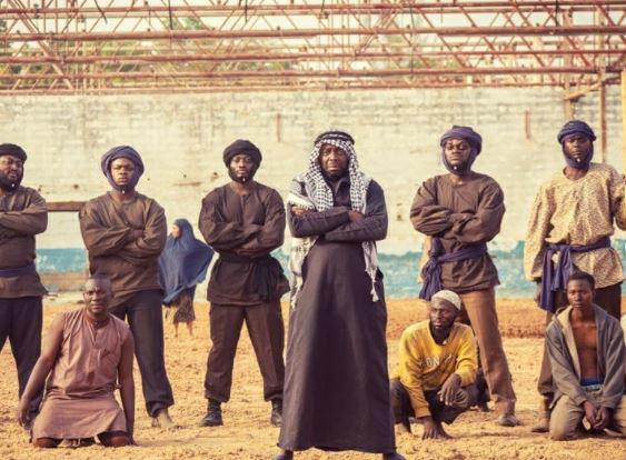 ICYMI: AY enlists Kanayo O Kanayo, Segun Arinze for 'Almajiri'