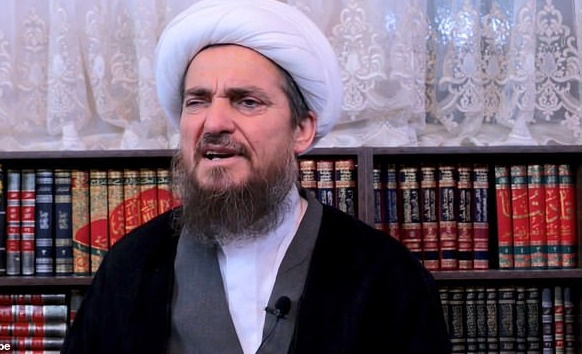 EXTRA: COVID-19 vaccine turns people gay, says Iranian cleric