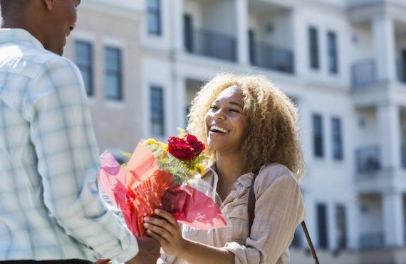 Study reveals what Nigerian women want on Valentine's Day