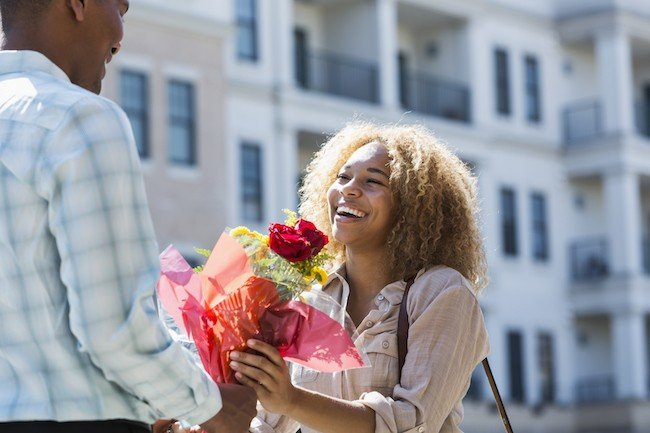 Study reveals what Nigerian women want on Valentine's Day