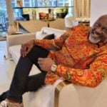 Dino Melaye called out for wearing 'fake luxury watches'