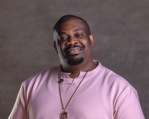 Don Jazzy to make Nollywood debut in 'Introducing The Kujus'