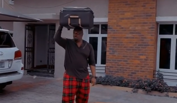 9 times Don Jazzy has clowned around on Instagram