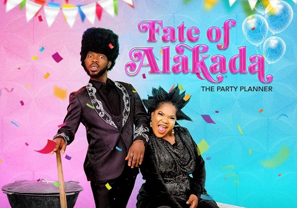 Netflix acquires Toyin Abraham's 'Fate of Alakada'