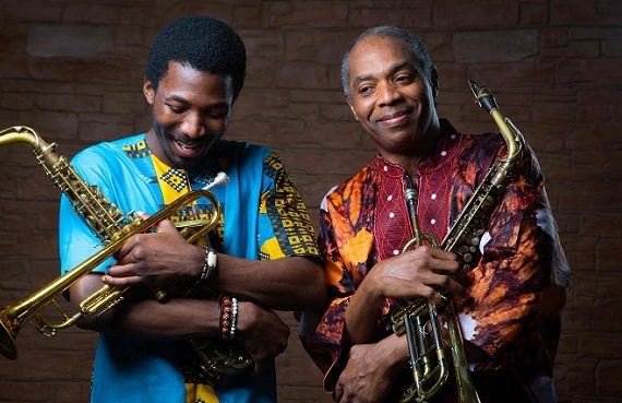 DOWNLOAD: Made, Femi Kuti deliver two-album project 'Legacy Plus'