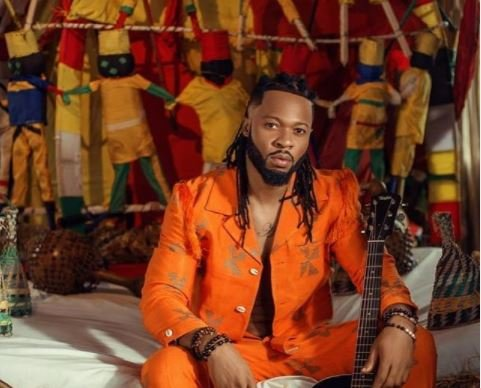 Flavour: I lost my virginity at 24