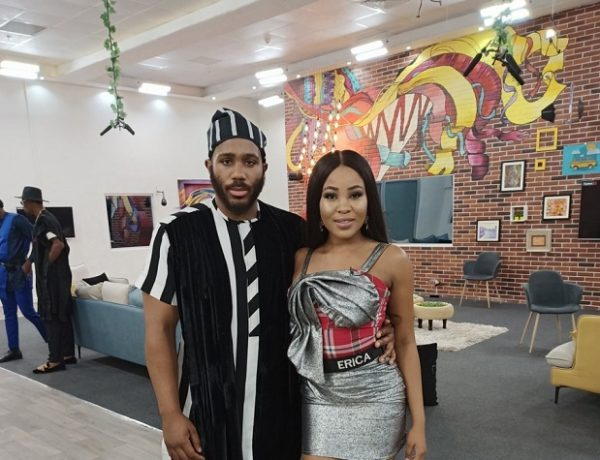 Kiddwaya confirms split from Erica after whirlwind romance