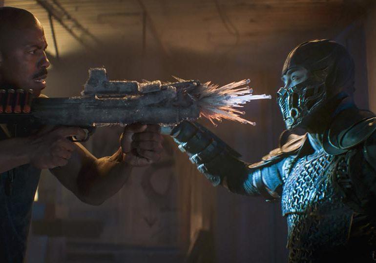 WATCH: 'Mortal Kombat' reboot drops blood-splattered trailer