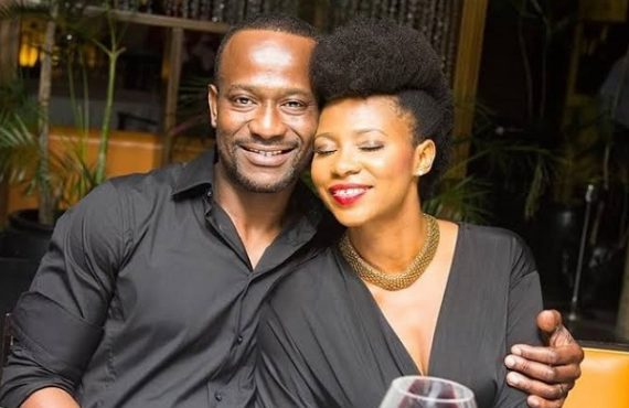 Nse Ikpe-Etim: Why I don't flaunt my marriage on social media