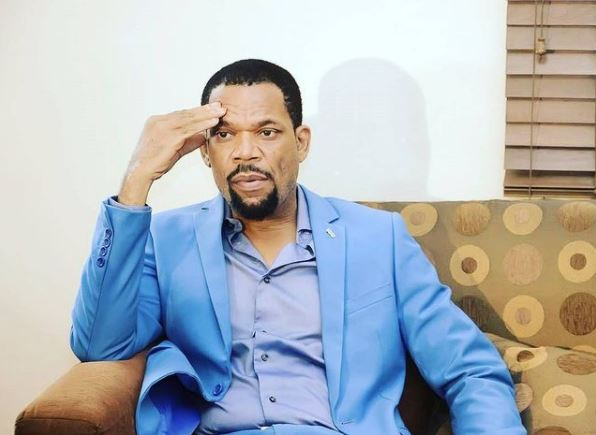 Emeka Okoro: Nollywood of old more profitable for actors than today's