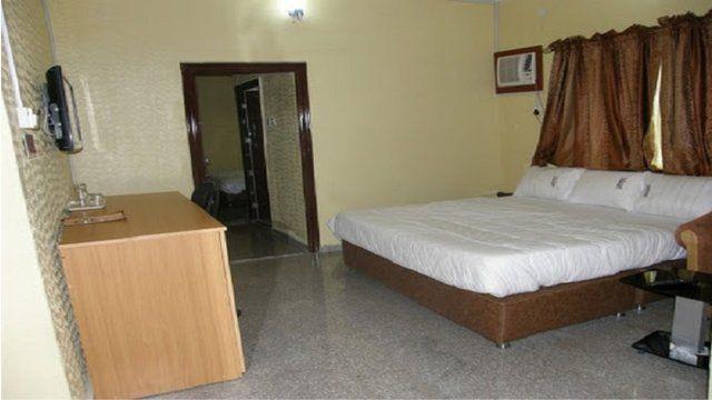 Police summon Ogun hotelier over hidden cameras in rooms