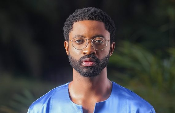 DOWNLOAD: Ric Hassani drops 'The Prince I became' album