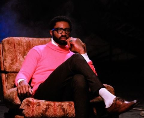 Ric Hassani loses father