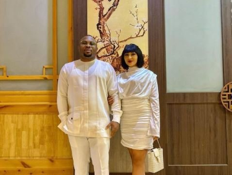 FLASHBACK: In 2017, Rosy Meurer denied sleeping with Tonto Dikeh's ex-husband