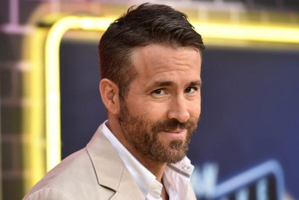 Hollywood's Ryan Reynolds, Rob McElhenney buy Welsh football club