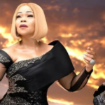 STYLE FOCUS: Shaffy Bello, the ageless and consistent fashionista