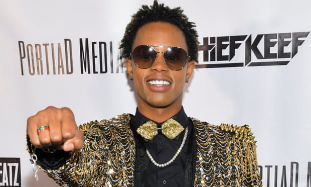 Silento, US rapper, charged with murdering cousin
