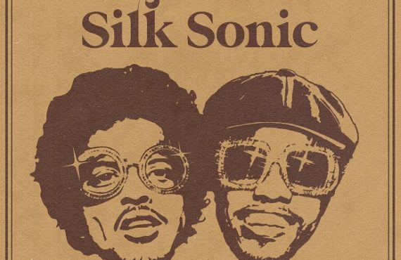 Bruno Mars, Anderson Paak team up for 'Silk Sonic'