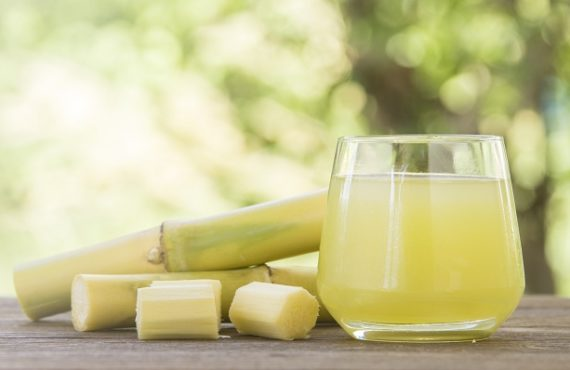 Nutritionist: Sugarcane can boost sperm count, conception