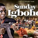 WATCH: 'Sunday Igboho', 2017 movie on Yoruba warrior, enjoys fresh attention