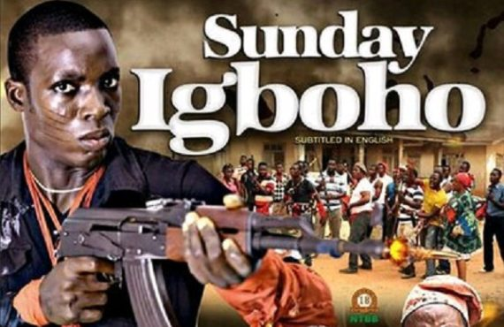 WATCH: 'Sunday Igboho', 2017 movie on Yoruba warrior, enjoys fresh…