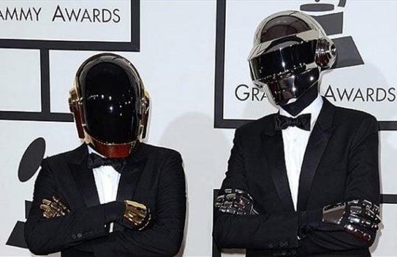 Daft Punk, Grammy-winning duo, break up after 28 years