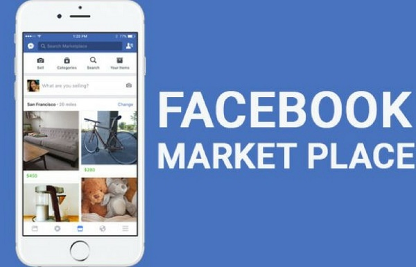 Facebook launches Marketplace in Nigeria to aid buying and selling