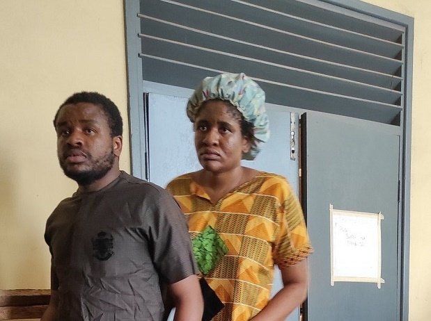 Outrage as siblings 'kill' makeup artist in Enugu